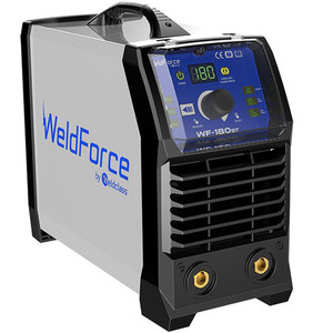 Weldclass WELDFORCE WF-180ST Standard Package - WF-06171
