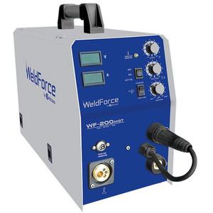 Weldclass WELDFORCE WF-200MST MIG / Stick / TIG Welder - WF-06129