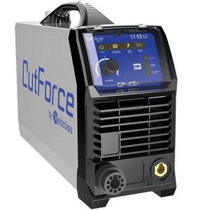 Weldclass CUTFORCE CF-45P Plasma Cutter - CF-06176