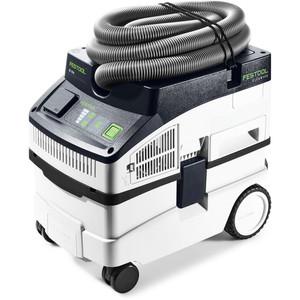 Festool CT 15l HEPA Class Dust Extractor - 574866