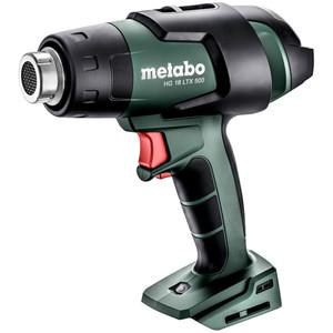 Metabo HG 18 LTX 500 Cordless Hot Air Gun - HG18LTX500