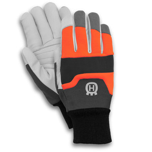 Husqvarna Functional Gloves with Saw Protection Size 8 - 5950039-08