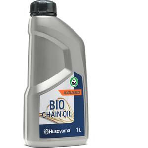 Husqvarna X-Guard Bio Chain Oil 1L - 5964573-01