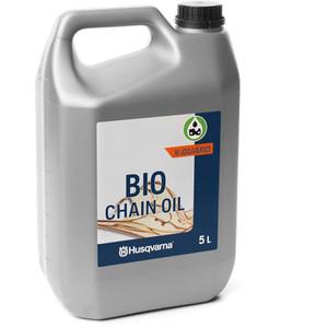 Husqvarna X-Guard Bio Chain Oil 5L - 5964573-02