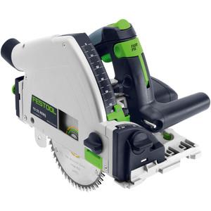 Festool TS 55R 160mm Plunge Cut Circular Saw Plus - 576004