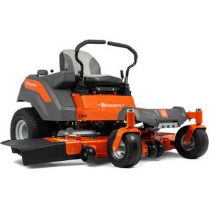"Husqvarna ZTR® Zero-Turn Mower Kawasaki FR Series 24.0HP V-Twin Engine 54"" Fabricated ClearCut™ - Z254F"
