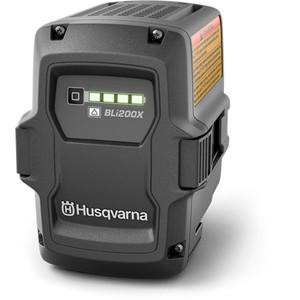 Husqvarna 5.2Ah Li-ion Battery - BLI200X