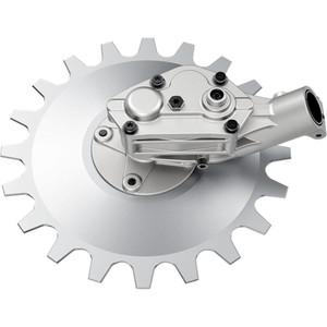 Husqvarna Reciprocator Gear Box Assembly - RA-V