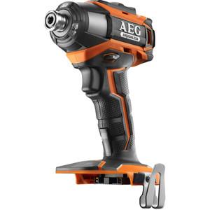 AEG 18V Brushless 3-Speed Impact Driver - BSS18B3-0