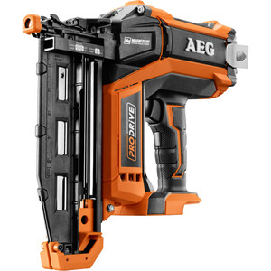 AEG 18V Brushless 16GA C Brad Nailer - B16N18-0