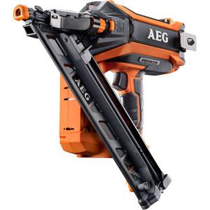 AEG 18V Brushless 15GA DA Finish Nailer - AFNDA18B-0