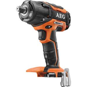 "AEG 18V 1/2"" Brushless Mid Torque Impact Wrench - BSS18C12ZB3-0"