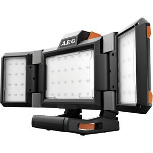 AEG 18V/240V Hybrid LED Panel Light - BHPL18-0