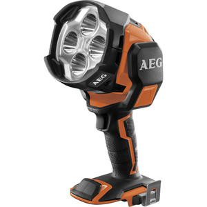 AEG 18V/12V LED Spotlight - BHSL18-0