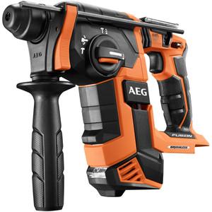 AEG 18V FUSION SDS+ Rotary Hammer Drill - BBH18BL-0