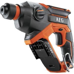 AEG 18V SDS+ Compact Rotary Hammer Drill - BBH18C-0