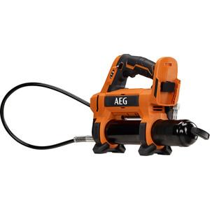 AEG 18V 450g 2-Speed Grease Gun - BGG18-0