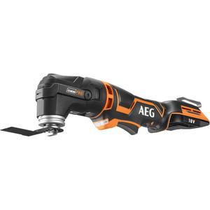 AEG 18V Brushless Multi Tool - OMNI18BX-0