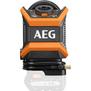 AEG 18V/12V High Pressure & Volume Inflator/Deflator - BHPV18-0