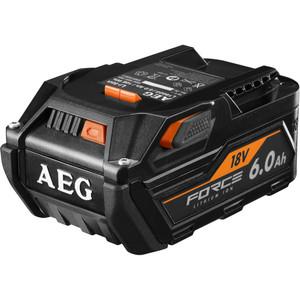 AEG 18V 6.0ah FORCE Battery - L1860R-X5