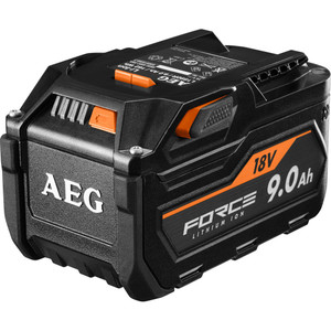 AEG 18V 9.0ah FORCE Battery - L1890R-X5