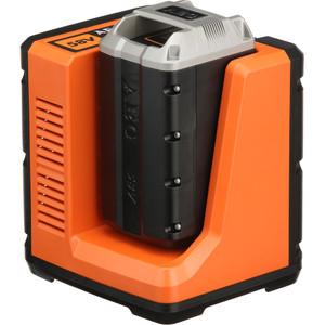 AEG 58V 4.0ah Battery & Charger Kit - ABC58SP401