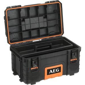AEG QuickStack Tool Box - AEG-PROTB