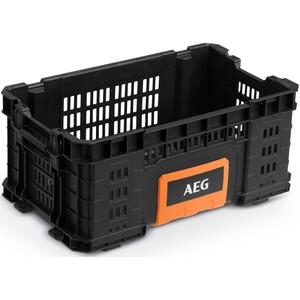 AEG QuickStack Crate - AEG-PROCR