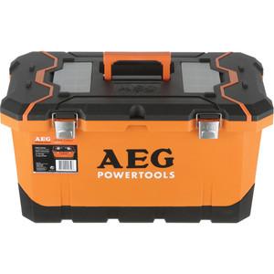 """AEG 22"""" Tool Box - AEG22TB"""
