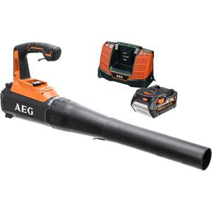AEG 18V 6.0ah Blower Kit - ABL18J6