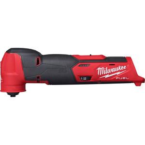 Milwaukee M12 FUEL Multi-Tool - tool only - M12FMT-0