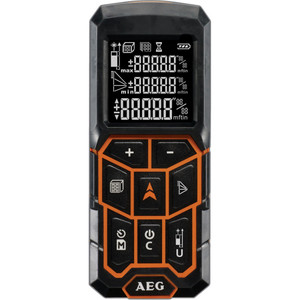 AEG 100m Laser Distance Measure - AEGLDM100