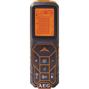 AEG 50m Laser Distance Measure - AEGLDM50