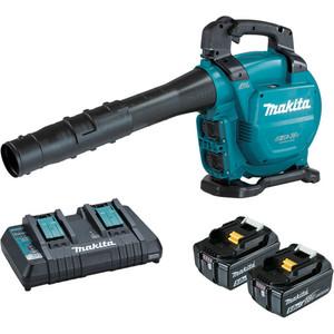 Makita 18Vx2 Brushless Blower / Vacuum Kit - DUB363PT2V