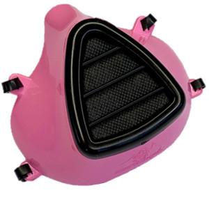 MP Pink Reusable Face Mask P2 - MPFM-P2-PK