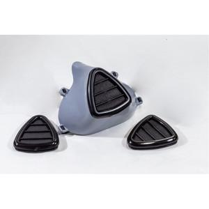 MP Grey Reusable Face Mask P2 - MPFM-P2-GR