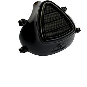 MP Black Reusable Face Mask P2 - MPFM-P2-BK