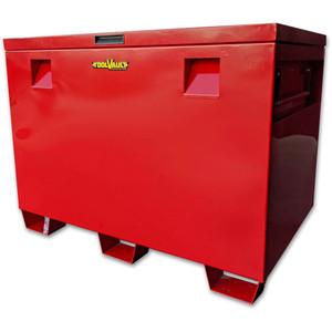 ToolVault L1180mm x H920mm Steel Site Box 785L - TVSB785R