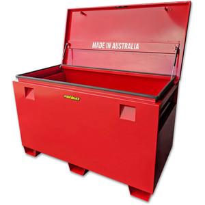 ToolVault L1465mm x H920mm Steel Site Box 960L - TVSB960R