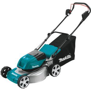 """Makita 18Vx2 Brushless Lawn Mower 460mm (18"""") - DLM464Z"""