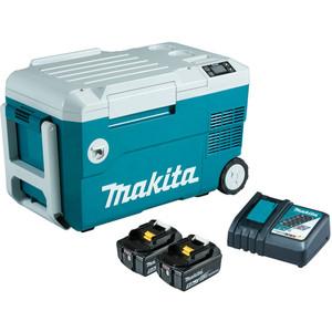 Makita 18V 20L Cooler & Warmer Kit - DCW180RTE