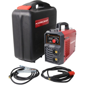 """Lincoln Electric Powercraft® 140 """"Ready to weld"""" Stick Welder - K69058-1"""