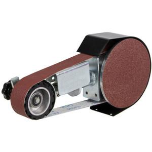 Abbott & Ashby 915mm x 50mm Linishing Grinder Attachment - AA362