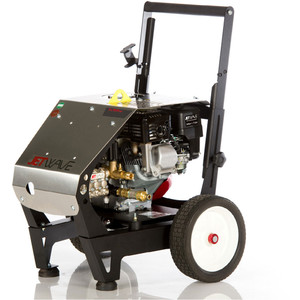 Jetwave Raptor Junior Petrol Pressure Cleaner 3000psi 11L/pm - CW3000-11PX