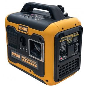 DeWalt 2200W Inverter Generator - DXIG2200