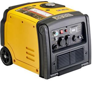 DeWalt 3600W Inverter Generator with Electric Start - DXIG3600E