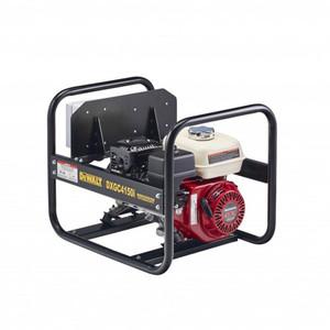 DeWalt 4150W Open Frame Petrol Generator - DXGC4150I