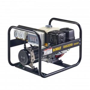 DeWalt 8250W Open Frame Petrol Generator - DXGC8250I