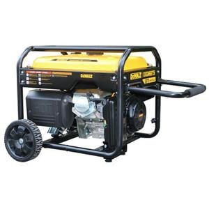 DeWalt 6875W Industrial Petrol Generator - DXGN6875I