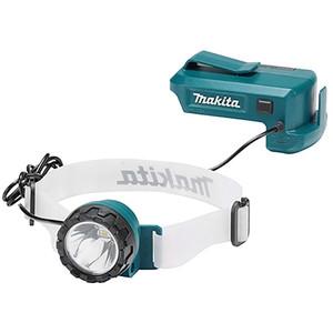 Makita 14.4V & 18V Rechargeable Flashlight - DML800